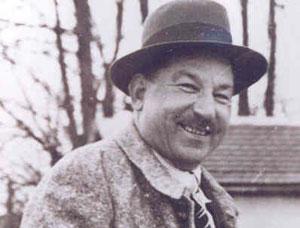 Serafin Campestrini - Gründer von SECA