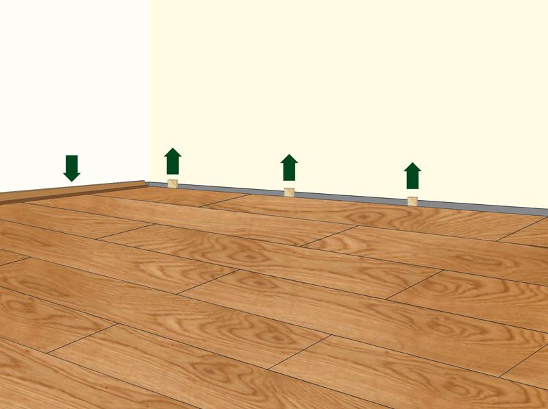 DIY Anleitung in wenigen Schritten: Holzbogen verlegen leicht gemacht