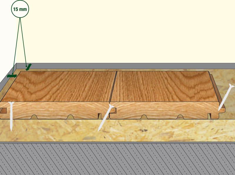 holzdielen verlegen dielenboden kosten holzdielen. Black Bedroom Furniture Sets. Home Design Ideas