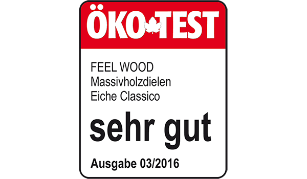 feel wood ist ko test sieger mit note sehr gut serafin campestrini gmbh ihr partner in. Black Bedroom Furniture Sets. Home Design Ideas