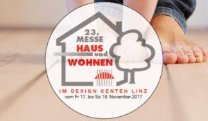 23. Messe Haus und Wohnen 2017