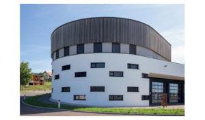 Feuerwehrhaus Unterweitersdorf