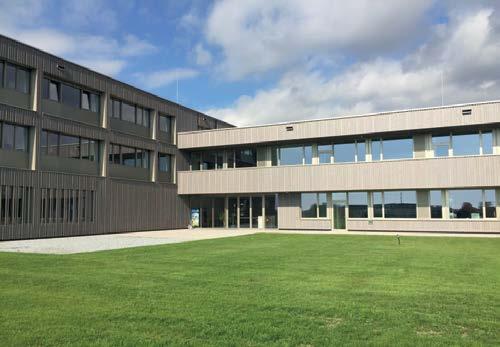 Agrarbildungszentrum Hagenberg