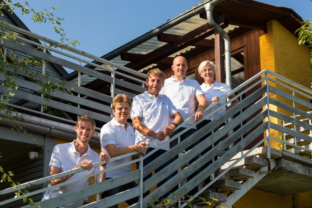 Holzwelt Team