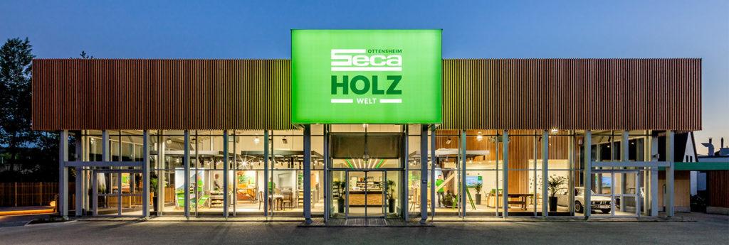 SECA Holzwelt