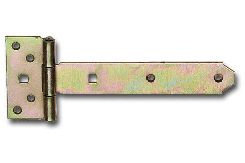 Kreuzgehänge 200mm (Stahl verzinkt) - 1