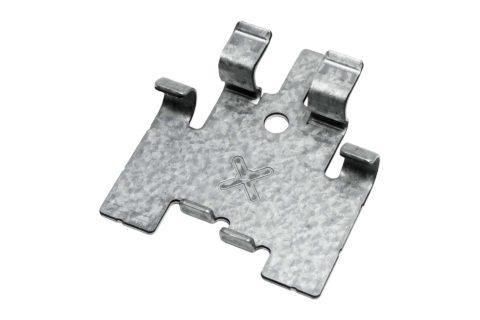 TIGA Fassadensystem Clip - 1