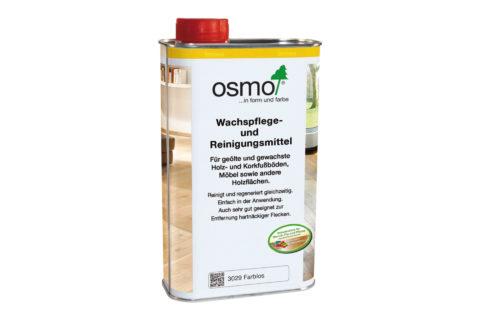 OSMO Wachspflege- u. Reinigungsmittel (1L) - 1