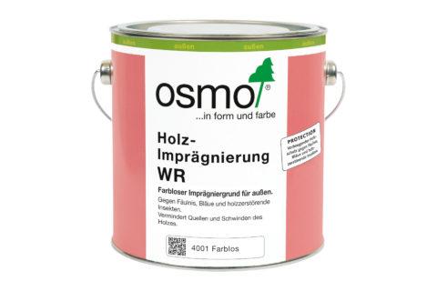 OSMO Holzimprägnierung WR - 1
