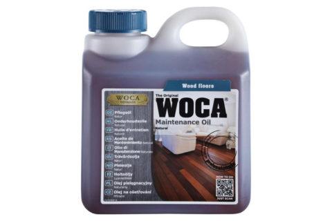 WOCA Pflegeöl Natur - 1