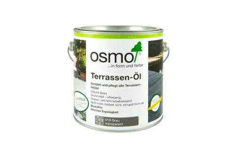 OSMO Terrassen-Öl - 1