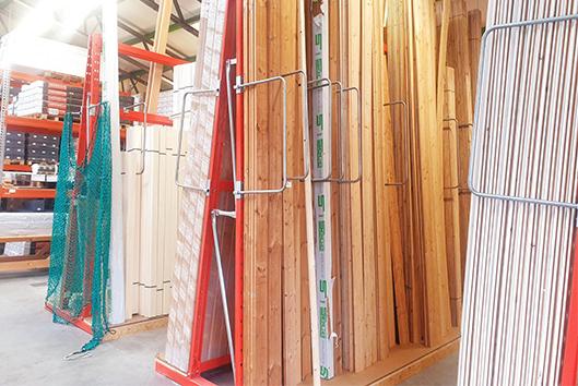 Holz Outlet