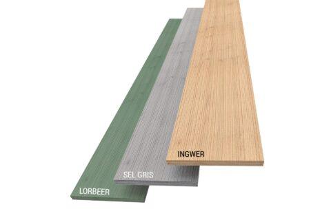 Megawood Litum Ingwer - 1