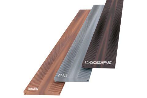 Megawood Classic Varia (schokoschwarz) - 1