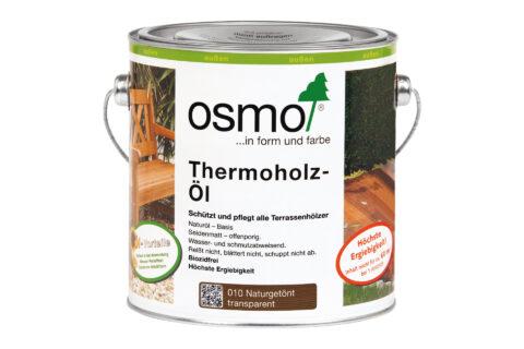 OSMO Thermoholz-Öl naturgetönt - 1