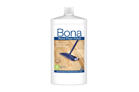 BONA Parkett Polish (1L) - 1