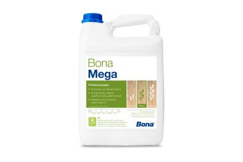 BONA Tech-Wasserlack Mega - 1