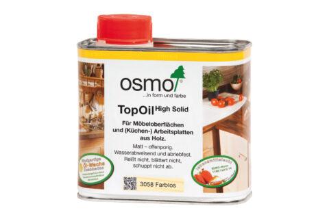 OSMO TopOil Farblos - 1