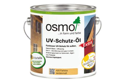 OSMO UV-Schutz-Öl Farblos - 1