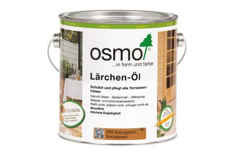 OSMO Lärchen-Öl Naturgetönt - 1