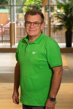 Gerald Druckenthaner