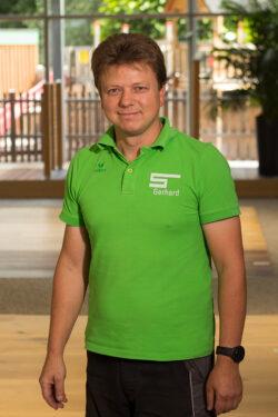 Gerhard Schuhmann