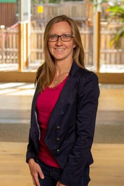 Sandra Kieser